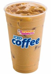 iced medium coffee 045