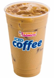 iced medium coffee 045