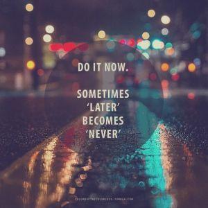 DoItNow